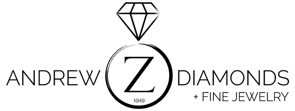 Andrew Z Diamonds & Fine Jewelry logo
